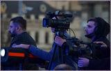 Съёмщики и съёмщицы