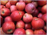 Февральские яблоки