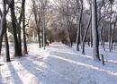Запорожское шоссе