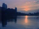 Вечер над Днепром