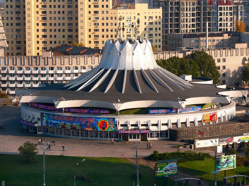 В Днепропетровском цирке пройдет праздник для детей-сирот и инвалидов.