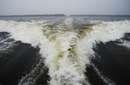 цунами на Днепре