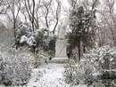памятник павшим воинам в парке им.Воронцова