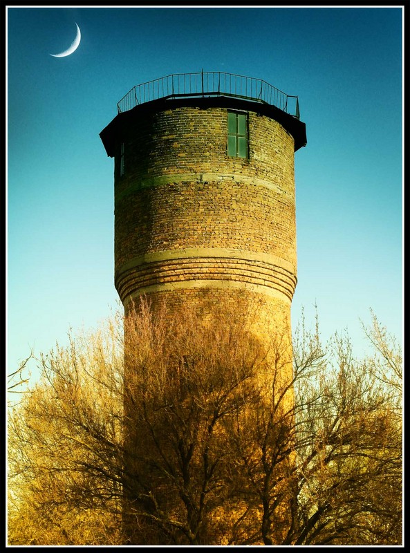 Южная Башня 52453