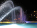 Городской вночи