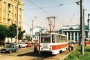 Площадь Петровского