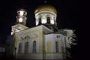Кафедральный собор Спасо-Нерукотворного образа