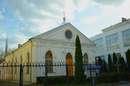 Лютеранская церковь (кирха) на К.Маркса