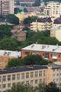Крышы города моего