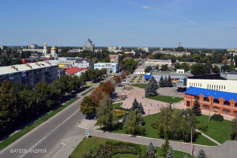Фото павлограда днепропетровская область