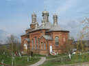 Свято-Покровська (Червона) церква