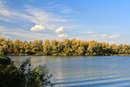 Осень над Днепром