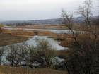 Марганец. Река Томаковка.