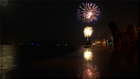 Вогнеграй - День незалежності 2013