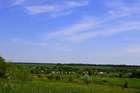 Украинское село...