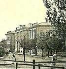 Детская больница им. И.М. Алексеенко.
