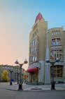 Grand Hotel European