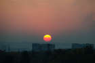 Солнце над Солнечным