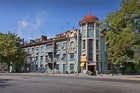 Дом завода им.Петровского