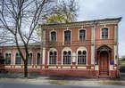 Дом-музей Е.П. Блаватской