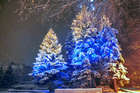 Зимний Павлоград