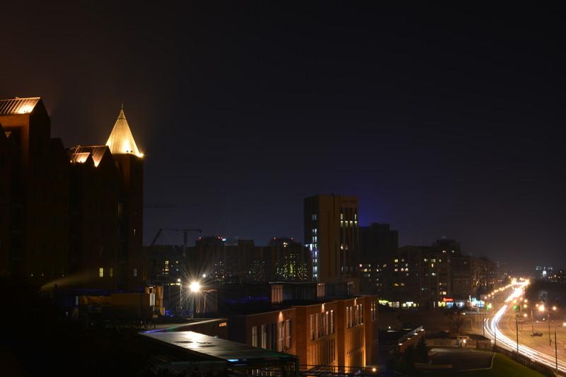 Ночной Днепропетровск5