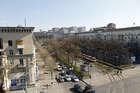 Днепропетровск весенний