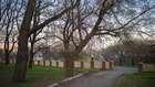 Уголки Севастопольского парка
