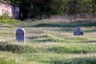 Старые Кодаки (старое кладбище)