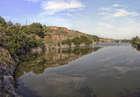 На месте Кодацкой крепости