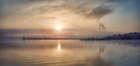Рассвет над Приднепровском