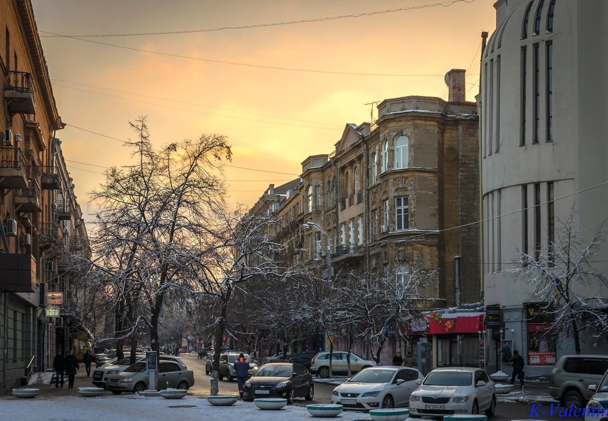ул. Ленина ( Клубная)