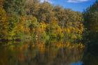 Осенний Парус