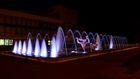 фонтан у Театра оперы и балета