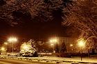 Январская ночь