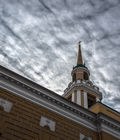 Соборная башня