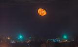 Луна над Приднепровском