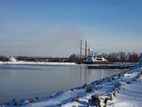 Зимний яхт-клуб