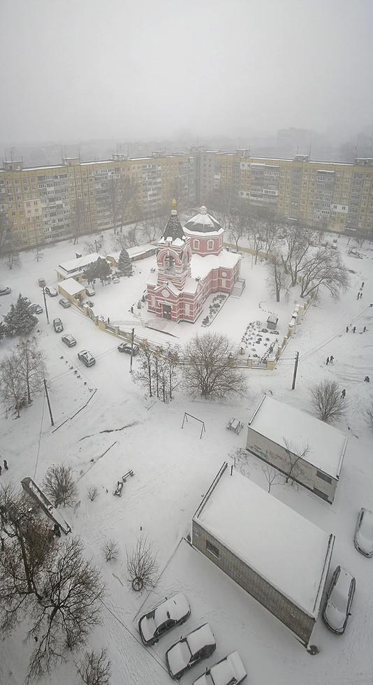 Коммунар (Покровский)
