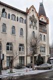 Дом В.Н. Хренникова.
