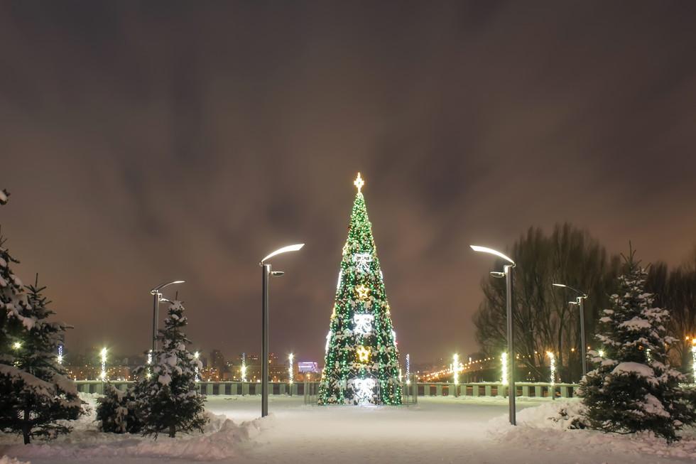 Набережная на ул. Малиновского
