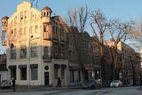 Вул. М. Грушевського