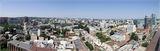 Вид с крыши Меноры :)