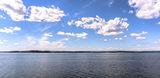 Правый берег Каменского водохранилища