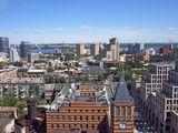 Взгляни на город с высоты..