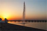 Картина заката )