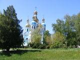 Одинковка - храм
