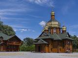 Храм Рождества Пресвятой Богородицы.