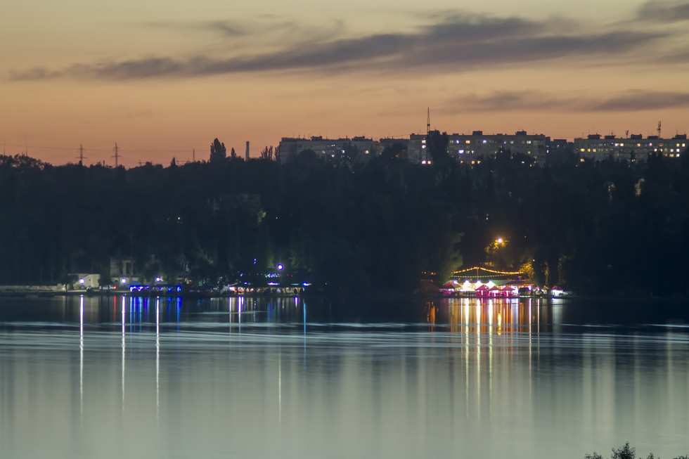 Вечерний Приднепровск