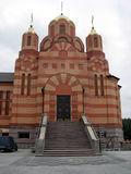 Церковь Пресвятой Святоуспенской Богородицы